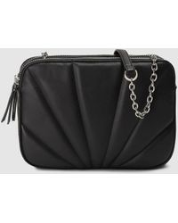61908996c4 Lyst - Herschel Supply Co. Wtaps X W-380 Shoulder Bags in Black