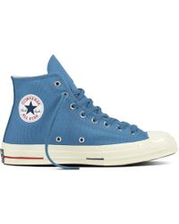 Converse - Chuck Taylor All Star 70 Hi Unisex Casual Trainers - Lyst