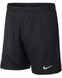 71daeb2b6a78 Nike 2018-2019 Inter Milan Away Football Shorts (kids) Men s Shorts ...