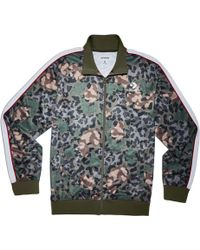 fadbb1ef1fb5 Lyst - Converse Coach s Jacket in Black for Men