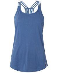 O'neill Sportswear Oneill Clara Beach T-shirt - White