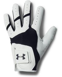 Under Armour - Iso-chill Golf Glove For Right-handed Players - Lyst
