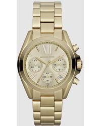 Michael Kors - Mk5798 Bradshaw Watch - Lyst