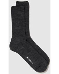 Punto Blanco - Mens Socks - Lyst