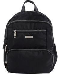 Gloria Ortiz Black 16 L Backpack
