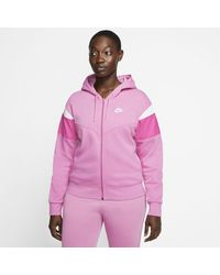 Nike - Heritage Sweatshirt - Lyst