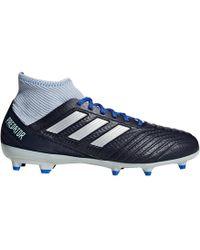 e1f759cba adidas Ace 16 Primeknit Women s Football Boots In Multicolour - Lyst