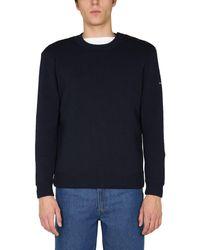 Saint James Sweater - Blue
