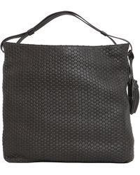 Bruno Parise Italia - Diane Tote Leather Bag - Lyst