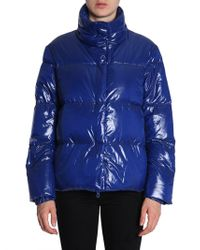 Duvetica Padded Jacket - Blue