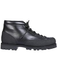 Paraboot Other Materials Ankle Boots - Black