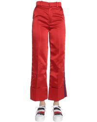 Tommy Hilfiger Tailored Trousers With Side Band