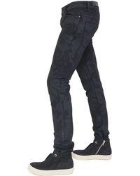 Diesel Black Gold Type-241 Skinny Fit Jeans - Black