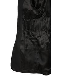 Alexander Wang Other Materials Blazer - Black