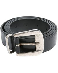 Givenchy - Ardillon Leather Belts - Lyst