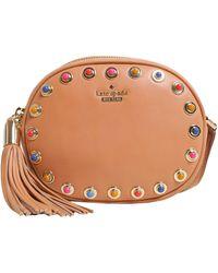 Kate Spade Canteen Devoe Street Tinley Leather Bag - Multicolour