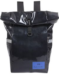 PS by Paul Smith - Roll-top Backpack - Lyst