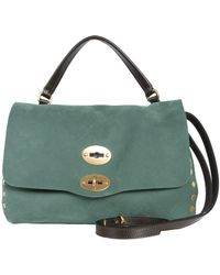 Zanellato - Small Postina Jones Line Bag - Lyst