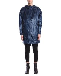 Canada Goose - Giacca A Vento Rosewell In Tessuto Tecnico - Lyst