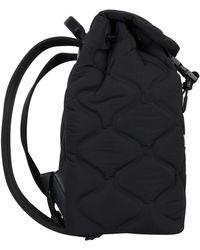 Dolce & Gabbana Palermo Backpack - Black