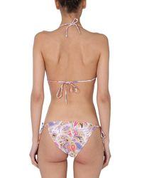 Etro Ibiza Bikini Set - Multicolour