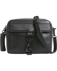 Rebecca Minkoff - Mab Camera Bag In Pelle - Lyst