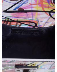 Jeremy Scott - Fantasy Print Crossbody Bag - Lyst