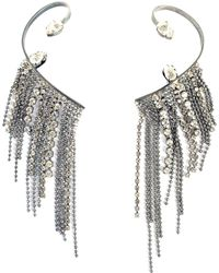 Emanuele Bicocchi | Right Side One-earring With Crystales | Lyst