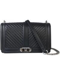 Rebecca Minkoff Crossbody Bags Shoulder Bag Women - Black