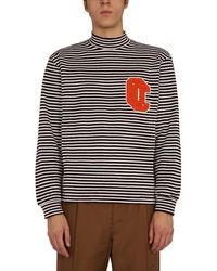 Opening Ceremony Other Materials Jumper - Blue