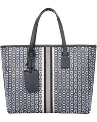 Tory Burch Gemini Link Tote Bag - Multicolour