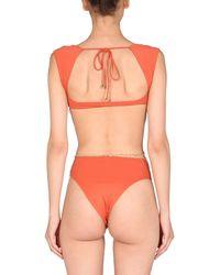 "LaRevêche ""maria"" Bikini Swimsuit - Orange"