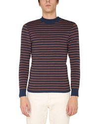 Saint James Colour Sweater - Multicolour