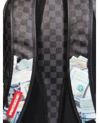 Sprayground - Off Shore Account Backpack - Lyst