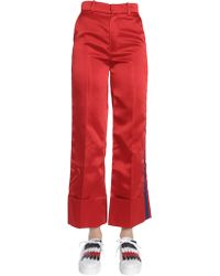 Tommy Hilfiger Tailored Pants With Side Band
