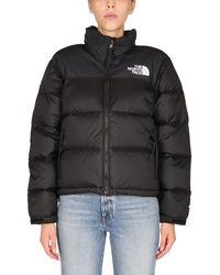 "The North Face ""1996"" Nylon Down Jacket - Black"