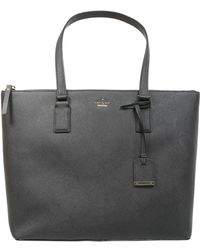 Kate Spade - Cameron Street Lucie Leather Tote - Lyst