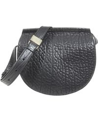 Givenchy - Bisaccia Infinity Mini In Pelle Di Bufalo - Lyst