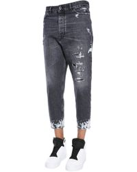 Diesel Black Gold - Type-2831 Jeans - Lyst