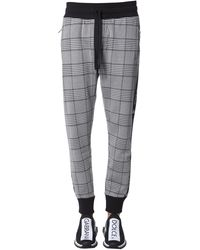 Dolce & Gabbana jogging Trousers - Gray