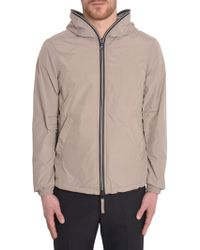 Duvetica - Full Zip Pegaso Down Jacket - Lyst