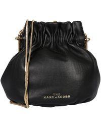 Marc Jacobs The Soiree Bag - Black