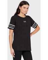 Emporio Armani Camiseta - Negro