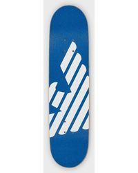 Emporio Armani Accesorio deportivo - Azul