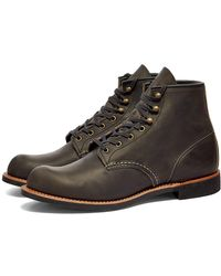 "Red Wing - 3343 Heritage Work 6"" Blacksmith Boot - Lyst"