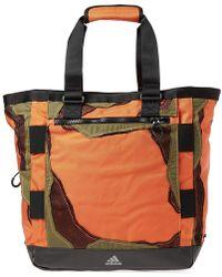 adidas - X Kolor Ops Tote Bag - Lyst