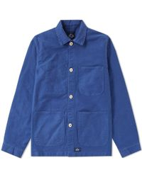 Bleu De Paname - Counter Jacket - Lyst