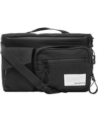 Nanamica Waist Bag - Black