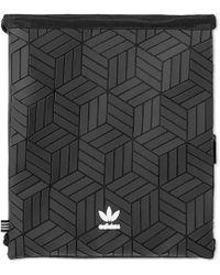 adidas - 3d Gym Sack - Lyst