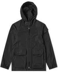 Engineered Garments - Atlantic Parka - Lyst